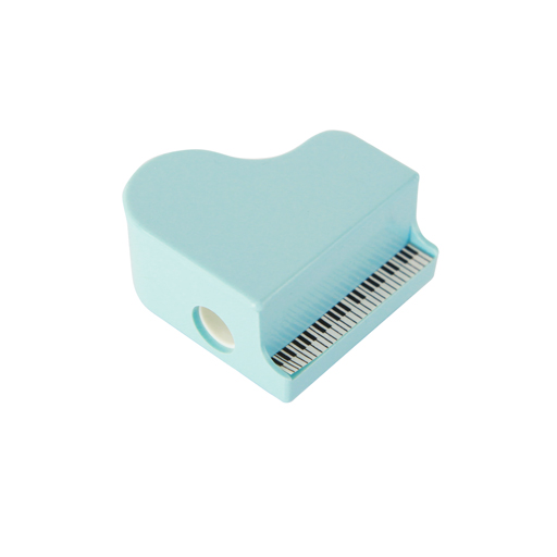 DL-8045 SHARPENER GRAND PIANO BLUE.