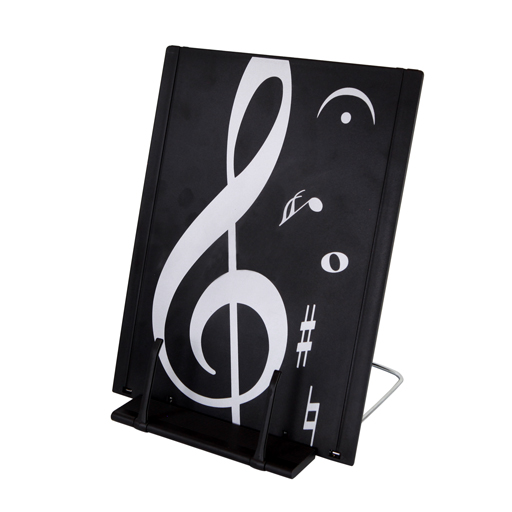 A4 Music or Book Table Stand