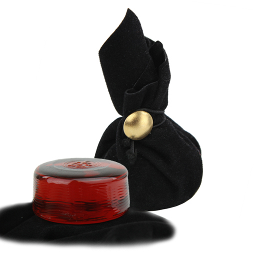 Cello Rosin - Larsen Red