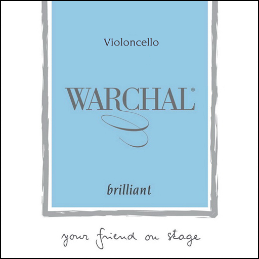 Warchal Brilliant Cello