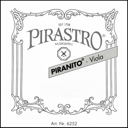 Pirastro Piranito Viola Strings