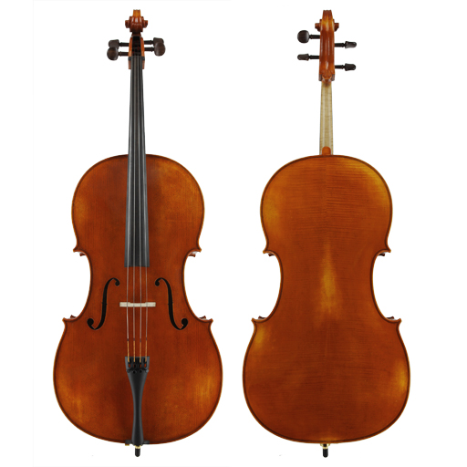 Cello - Hagen Weise #330 Maple