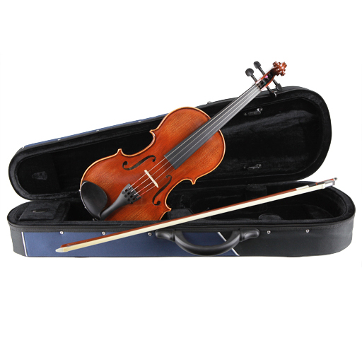 Schoenbach #120 Violin Outfit