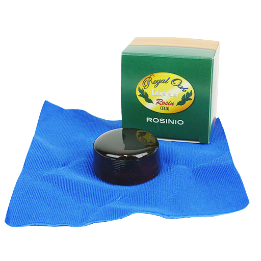 Cello Rosin - Rosinio by Royal Oak