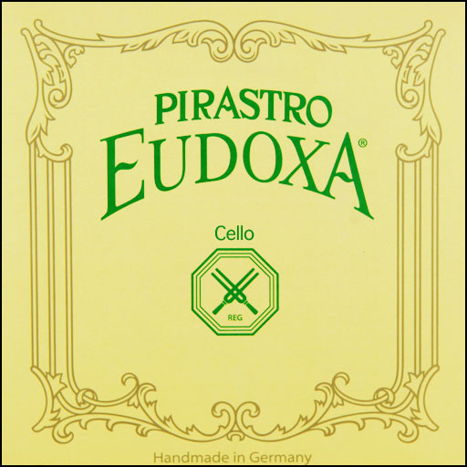 Pirastro Eudoxa Cello Strings