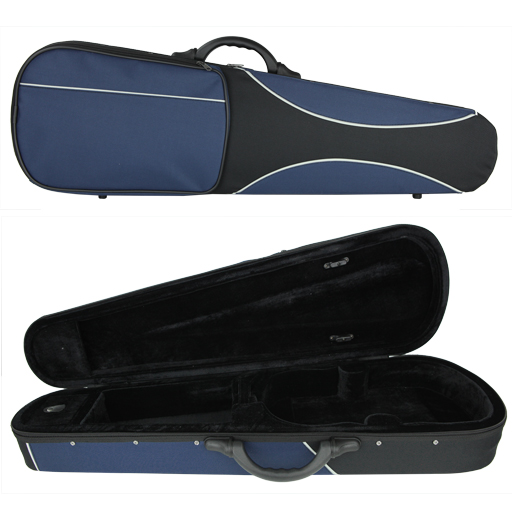 "Violin Case - Shaped Lightweight ""Sport"" By Kreisler"