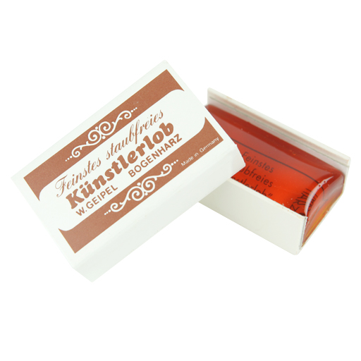 Kunstlerlob Light Amber Violin Rosin
