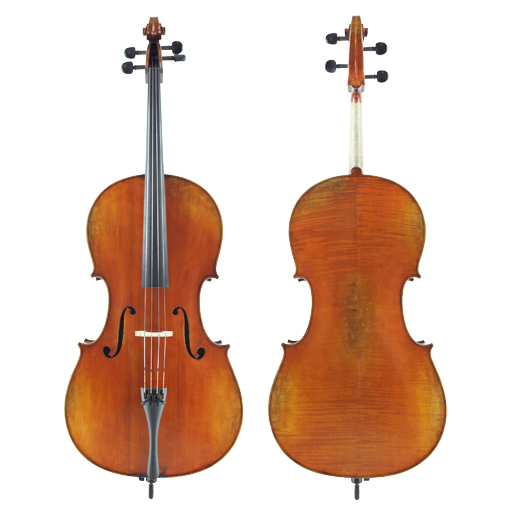 Francois Jacquot #500VA Cello 4/4