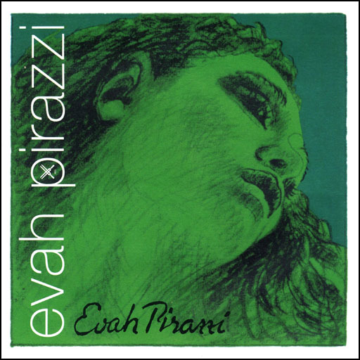 Pirastro Evah Pirazzi Violin Strings
