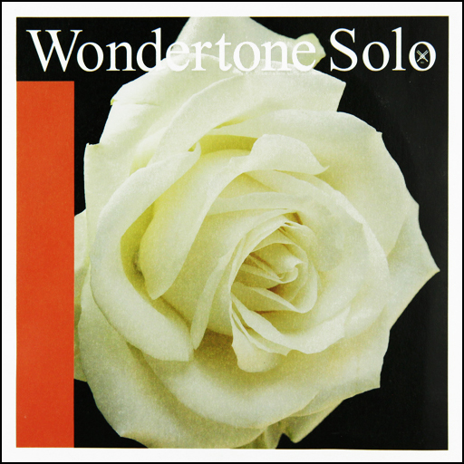 Pirastro Wondertone Solo Violin Strings