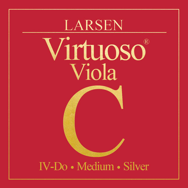Larsen Virtuoso Viola Strings