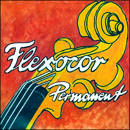 Pirastro Flexocor Permanent Violin Strings