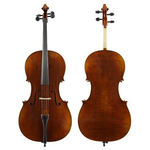 Francois Jacquot #700VA-T Cello 4/4
