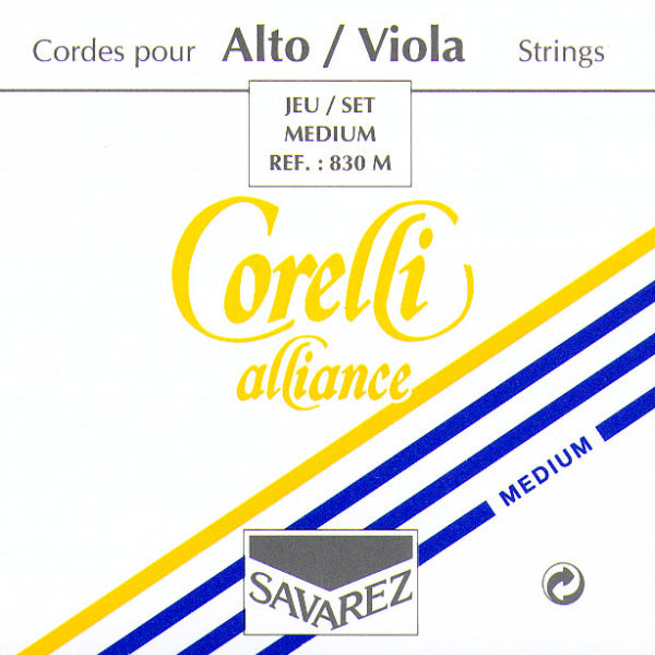 Corelli Alliance Viola Strings