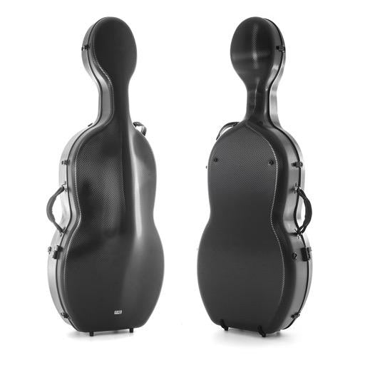 GEWA Pure Polycarbonate 4.6 Cello Case