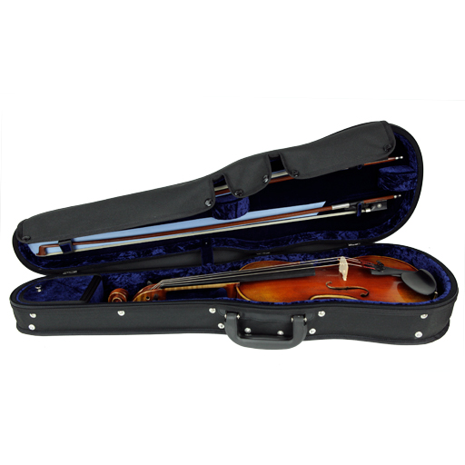 GEWA Liuteria Concerto Shaped Violin Case