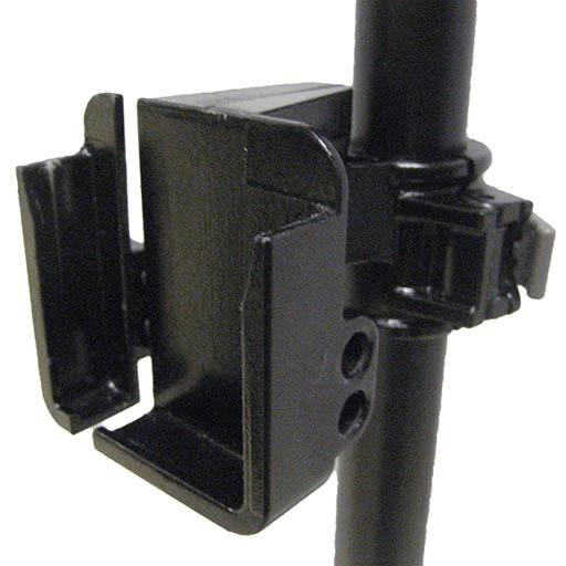 Peak Music Stand Phone Holder