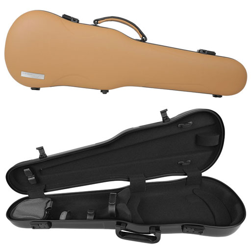 GEWA Air Prestige Shaped Violin Case