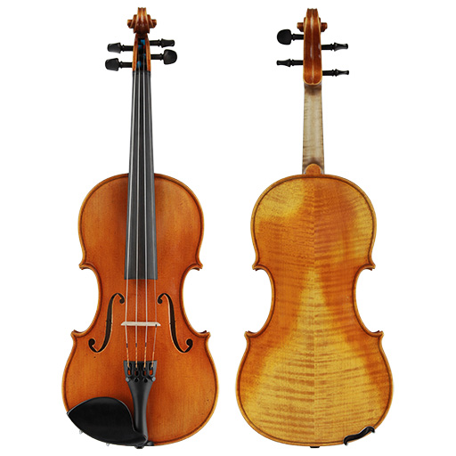 Hagen Weise #120 Guarneri Model Violin