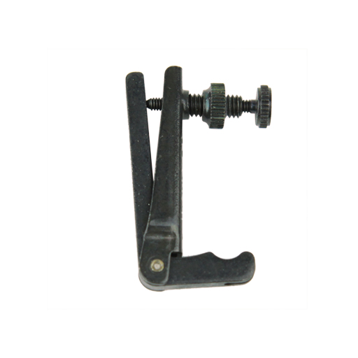 Viola String Adjuster - Wittner Black
