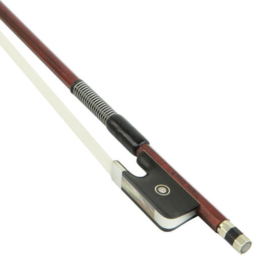 Alfred Knoll Lupot Model Violin Bow