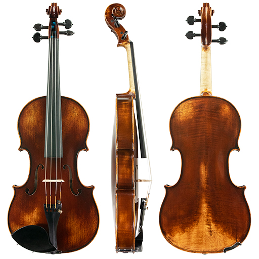 Glanville & Co. Daintree D30 Violin