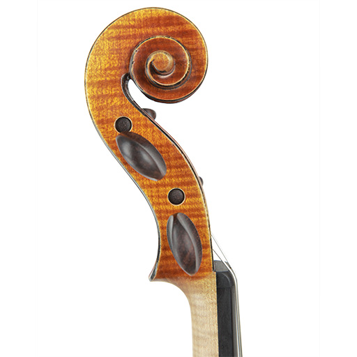 Hagen Weise #130 Guarneri Model Violin