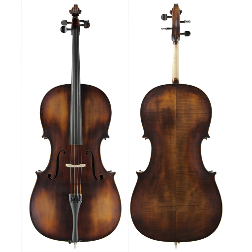 Otto Jos. Klier #S2 Sonata Series Cello