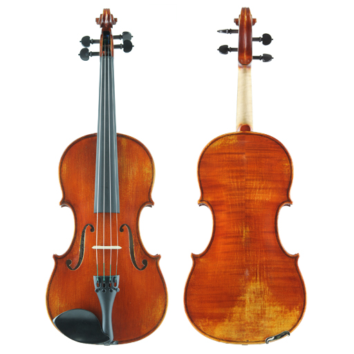 Klaus Clement V3 Guarneri Model Violin