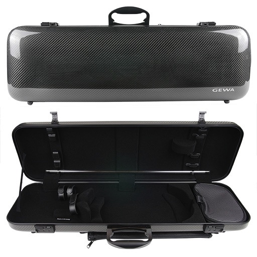 GEWA Idea Oblong Violin Case