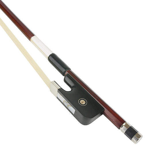 Kreisler French Style Double Bass Bow 1/2