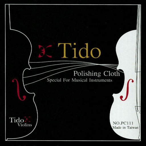 Cleaning Cloth - Tido Microfibre Polishing Cloth