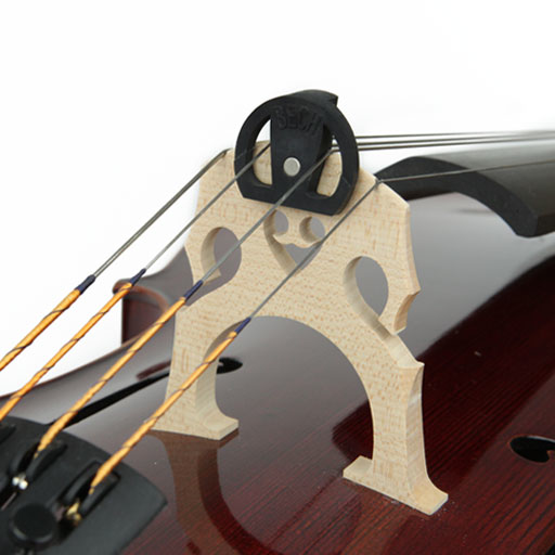 Bech Magnetic Cello Mute