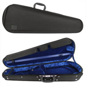 GEWA Liuteria Concerto Adjustable Viola Case