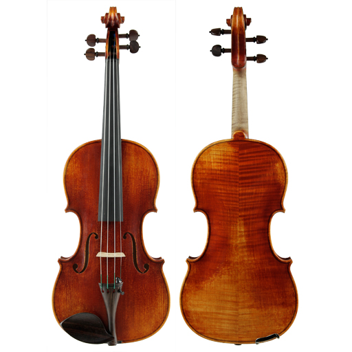 Klaus Clement V5 Strad Model Violin