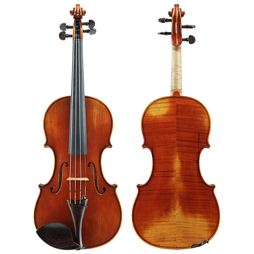 Hagen Weise #140 Guarneri Model Violin