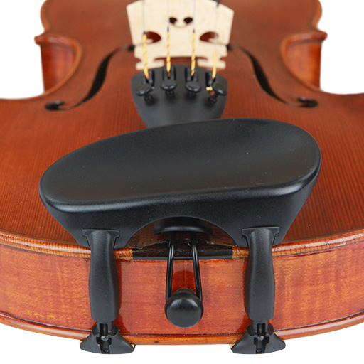 Violin Chinrest - Wittner 1/2-1/4 CENTRAL