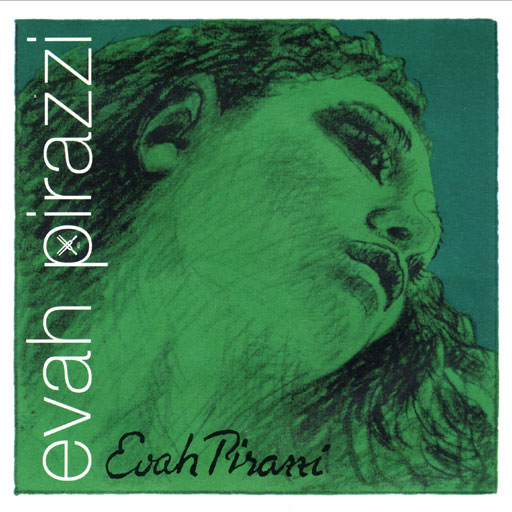 Pirastro Evah Pirazzi Solo Cello Strings