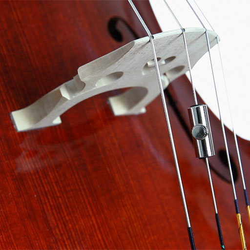 Cello Wolftone Eliminator - V.A. Chrome