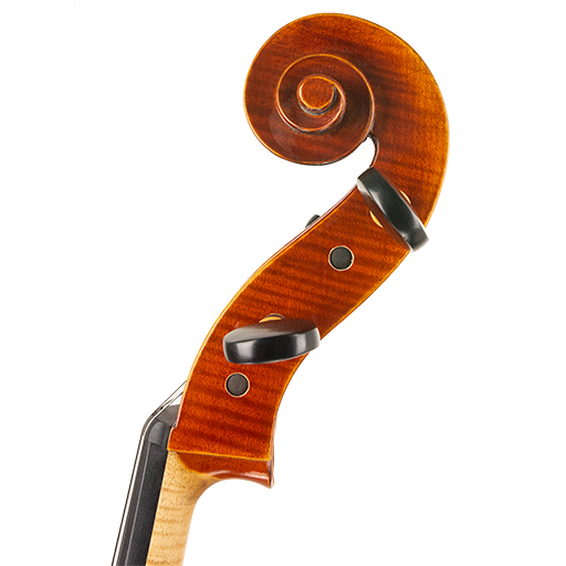 ***SOLD*** Hagen Weise Cello #345 Goffriller 2019 Bubenreuth Germany