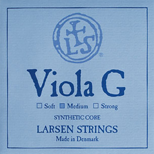 Larsen Viola Strings