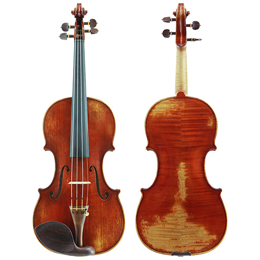 Klaus Clement V6 Violin