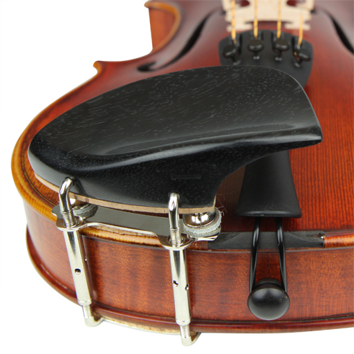 Violin Chinrest - Wilfer Tekka Height Adjustable