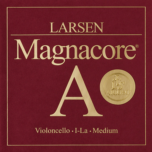 Larsen Magnacore Arioso Cello Strings