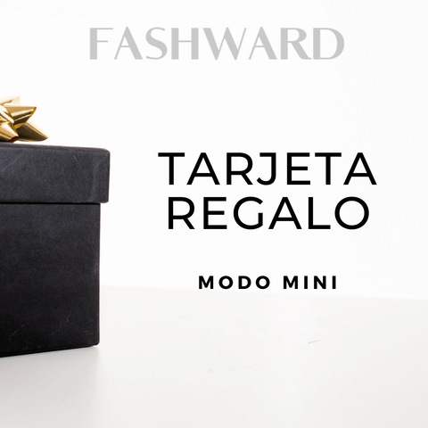Regala Moda Fashward mini