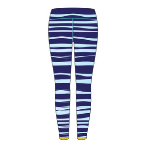 Quick Dry/Breathable Wahoo Legging