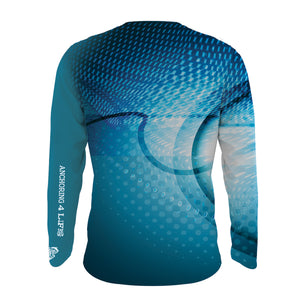 Sailfish Long Sleeve