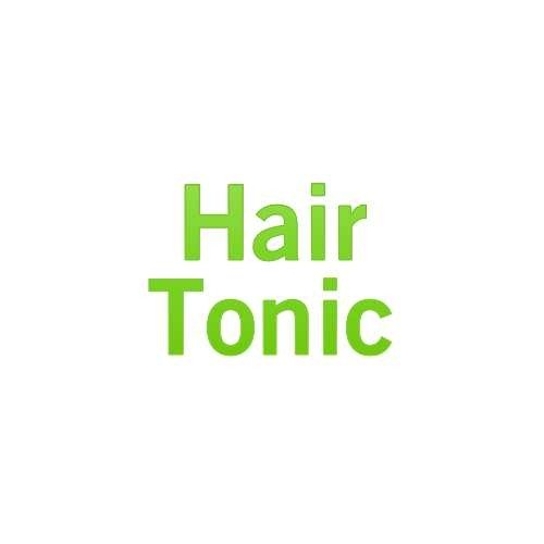 Hair Tonic (8oz)