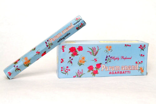 Param Anand Incense Sticks (Box)