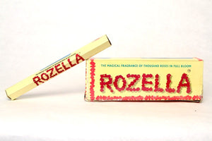 Rozella Incense Sticks (Box)